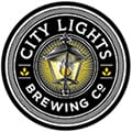City Light Brewing Co logo in Milwaukee Wisconsin