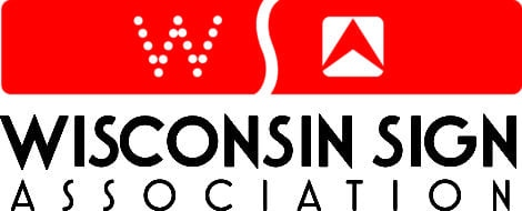 Wisconsin Sign Association logo