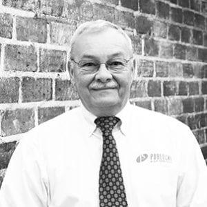 Senior Sales Consultant Gary Simko in Orlando Florida