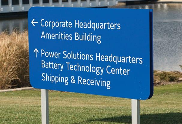 johnson-controls-exterior-sign-2 ⋆ Poblocki Sign Company LLC