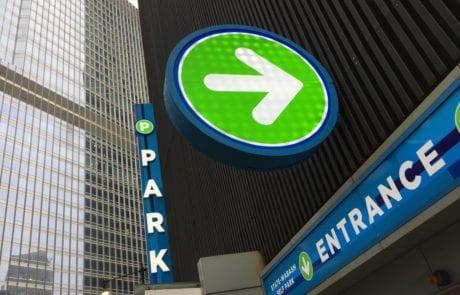 401 N State Street Self Park