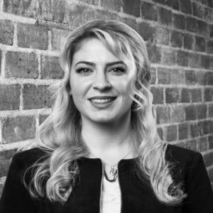 Blair Benes - Sales Consultant