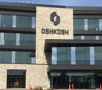Oshkkosh Corporation