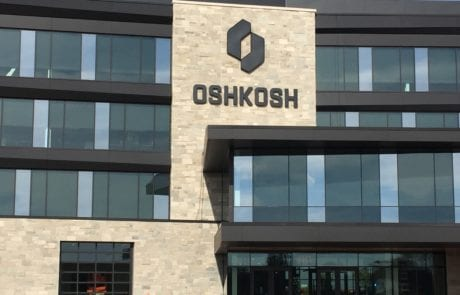 Oshkkosh Corporation