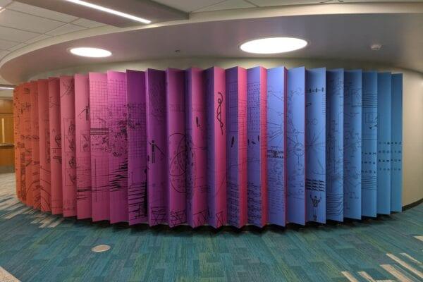 NCSU DH Hill Jr Library