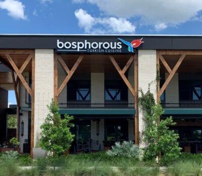 Bosphorous